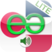 Japanese to French Lite - Talking Translator Phrasebook. Echomobi Pock
