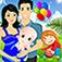 My Mommy Newborn Baby's Birth & Pregnancy test,girls care kids games